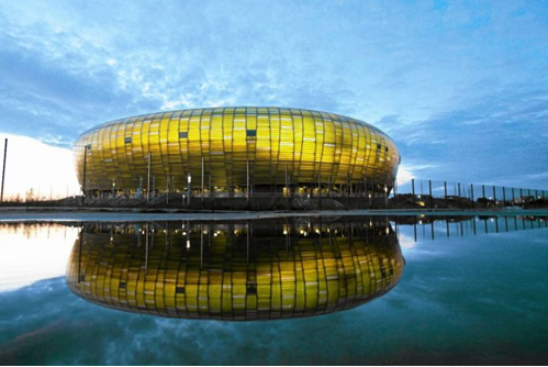 Fun Arena Gdansk